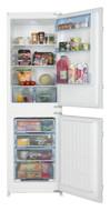 GDHA 5050FF 50-50 Frost Free Integrated Fridge Freezer - GRADED.