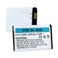 Replacement Battery for Samsung Convoy SCH-U640