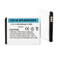 Replacement Battery for Samsung Flight 2 SGH-A667