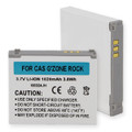 Replacement Battery for Casio Gzone Rock BTR731