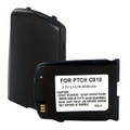 Replacement Battery for Pantech Duo C810
