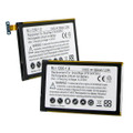 Replacement Battery for Motorola Atrix HD Droid Bionic 4G