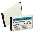 Replacement Battery for Samsung SCH-A870 A990