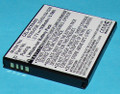 Replacement Battery for HTC Droid Incredible HD Rezound