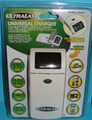 Ultralast Universal External Battery Charger
