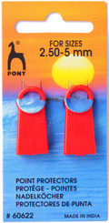 Pony point protector