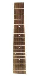 Rosewood Fretboard for Concert Ukulele