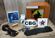 The Cigar Box Guitar Player's Gift Pack