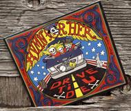 """""""Drive Til U Die"""" Album on CD by Hymn for Her"""
