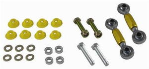 Whiteline Sway Bar Links - Front - KLC150