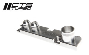 CTS Turbo Valve Cover Breather Adapter 2.0T FSI - CTS-HW-030