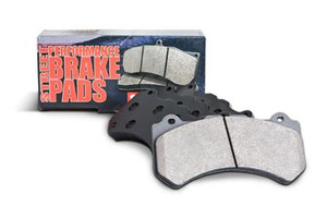 StopTech Street Performance Brake Pads Rear - 309.03400