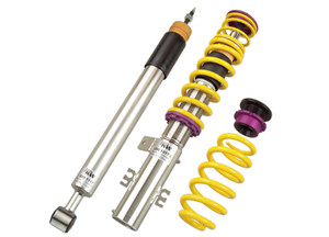 KW Coilover Kit V2 - VW Golf VII GTI w/o DCC - 1528000N
