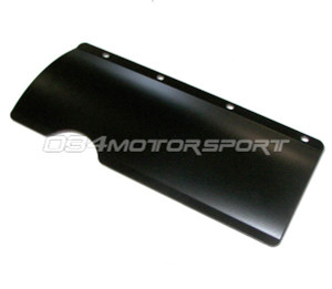 034 Coil Cover, Audi/Volkswagen 1.8T, Stainless Steel