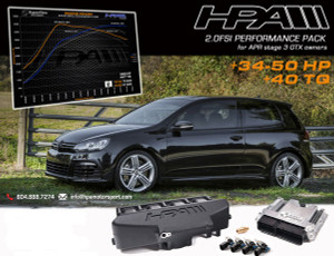 2.0 FSI Performance Pack for Stage 3 GTX