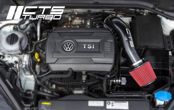 CTS MK7 Intake (GTI & Golf R) - CTS-IT-270