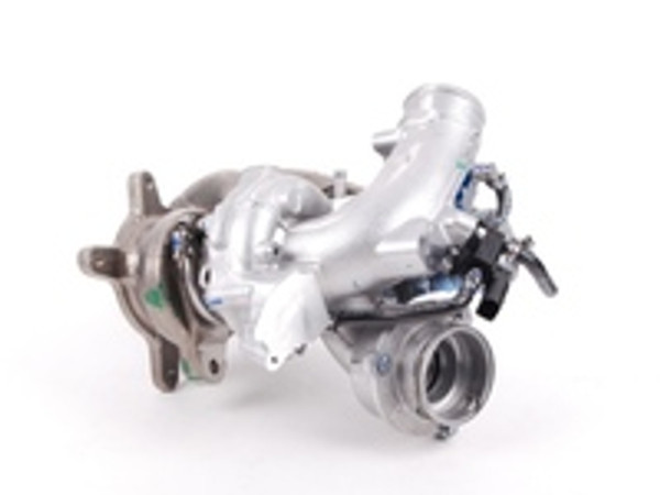 2.0T FSI, TFSI, TSI and Valvelift TFSI K04 turbo kit in development.