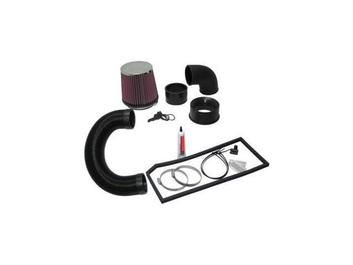 K&N Intake Kit - 57i Performance Induction Kit - 57-0570