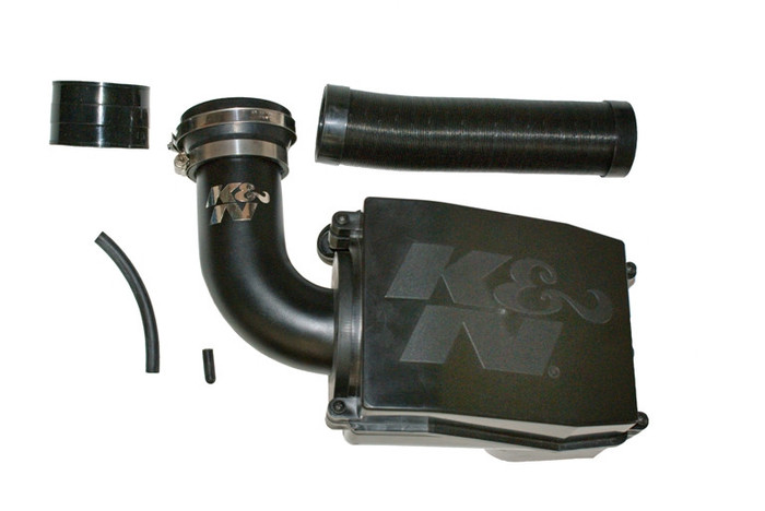 K&N Intake Kit - 57S Performance Induction Kit - 57S-9501