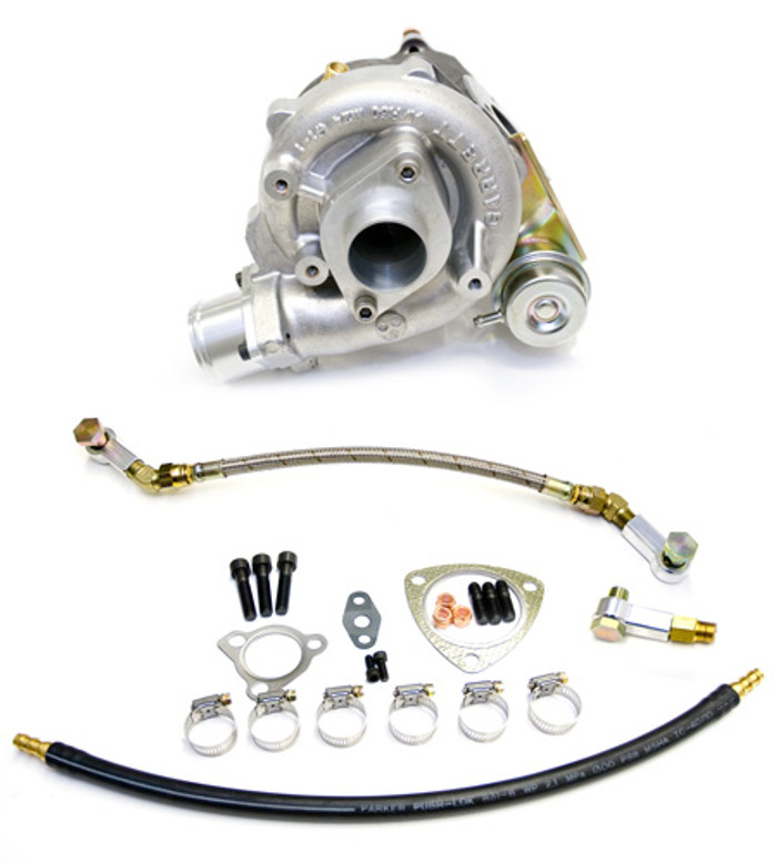 97-04 Audi/Passat 1.8T GTRS Eliminator Hardware Kit