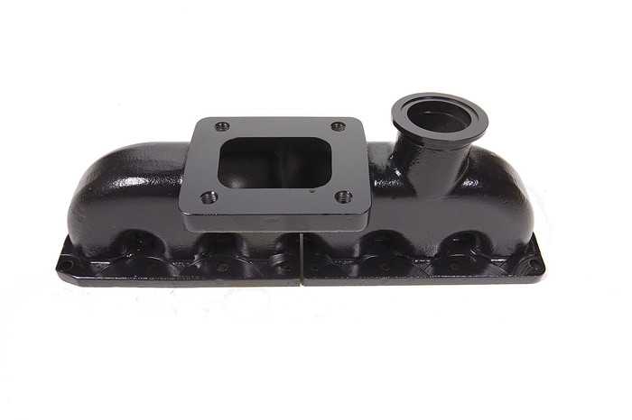 CTS R32 / 24V Turbo Manifold (T4 flanged) - CTSR32T4