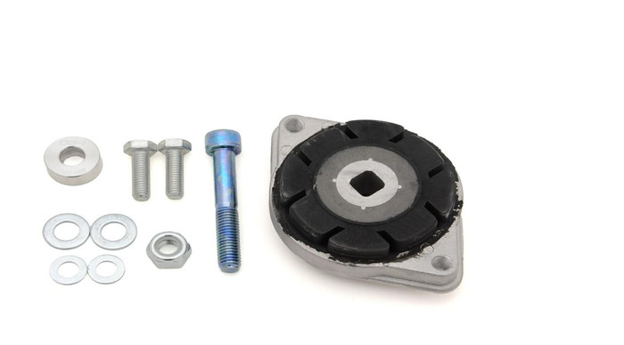 Transmission Mount, Density Line, 6-Speed Manual