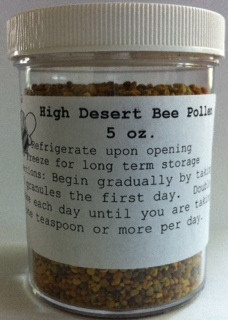 Bee pollen (or bee bread or a pollen ball) is a mass of pollenthat has been packed by worker honeybees into granules with added honey or nectar.