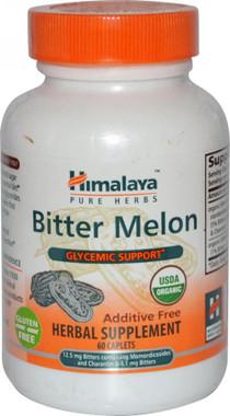 Himalaya Bitter Melon, 60 ct