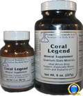 Coral Legend