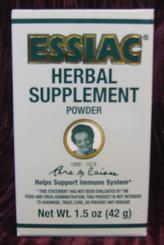 Essiac Extract