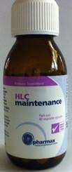 HLC Maintenance