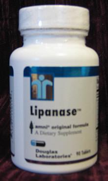 Lipanase
