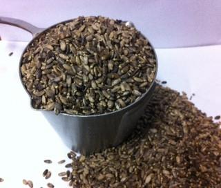 Organic Milk Thistle Bulk Herb for Tea