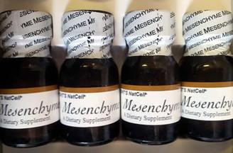 NatCell Mesenchyme vials