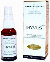 Natcell Thymus Spray