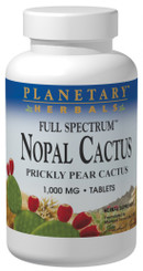 Full Spectrum Nopal Cactus