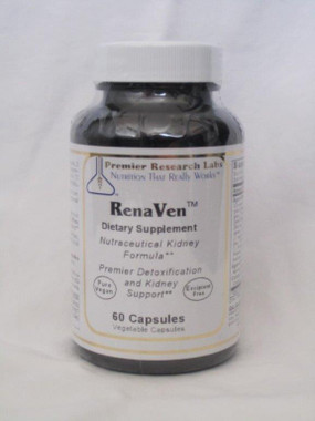 "Quantum Kidney Complex is now ""RenaVen"""