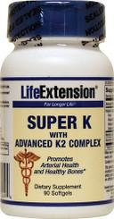 Super K Complex