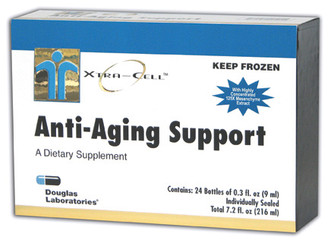 XtraCell Anti-Aging Support