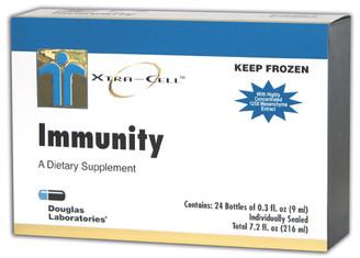 XtraCell Immunity