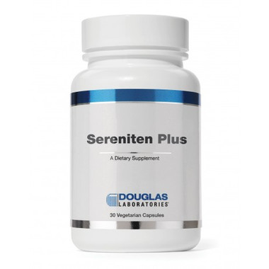 Sereniten Plus Stress/Relaxant Support Formula