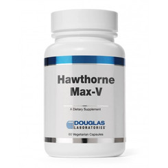 Hawthorne Max V Hawthorne berry extract