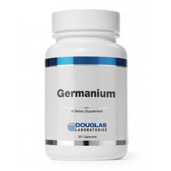 Organic Germanium Capsules