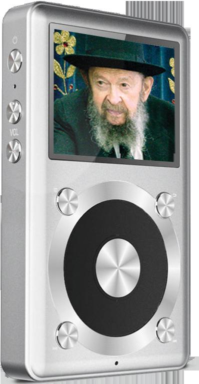 The Rabbi Avigdor Miller SimchaPod