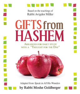 Gifts From Hashem