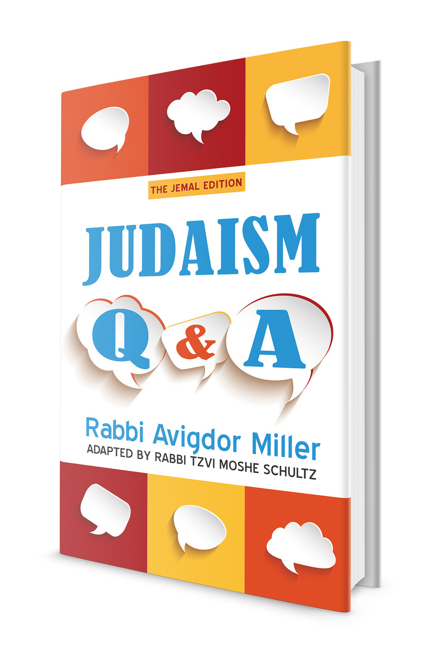 judaism and save answer Jews for judaism connects jews because it will help keep jews jewish and save jewish it's good to know that judaism offers answers to all the challenging.