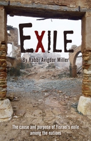 The cause and reason for Yisrael's exile among the nations
