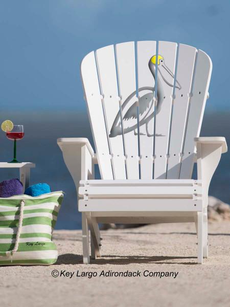 ... Adirondack Chairs; Pelican Adirondack Chairs. American Made   25 Year  Warranty