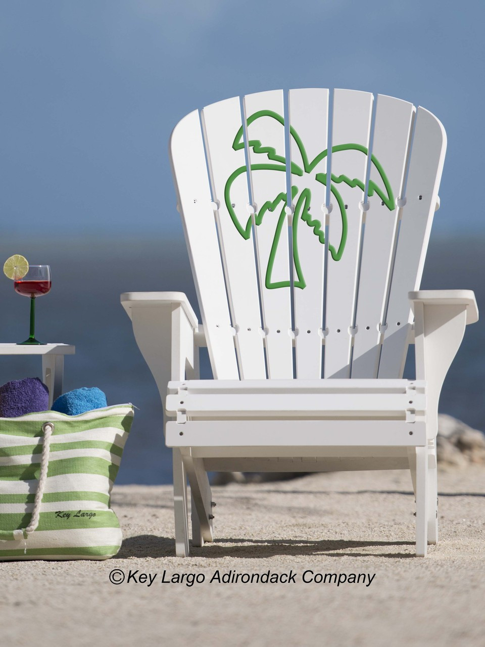 Composite Adirondack Rocking Chairs Home View Our Products Adirondack Chairs Palm Tree Adirondack Chair