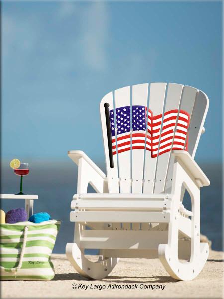 American Made - 25 Year Warranty